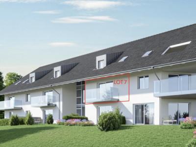 Studio neuf avec balcon image 1