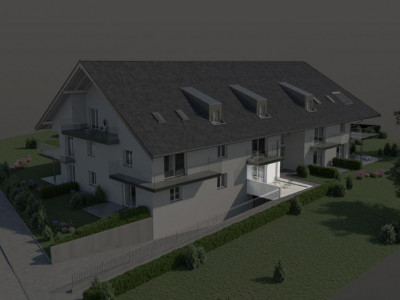 Studio neuf avec terrasse image 1