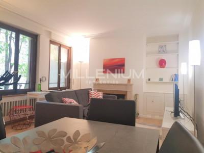 Appartement 3P à Genève image 1