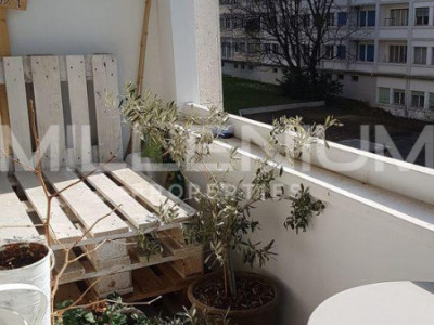 Bel appartement 4.5 P à Champel image 1