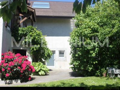 Belle maison moderne de 5P à Choulex. image 1