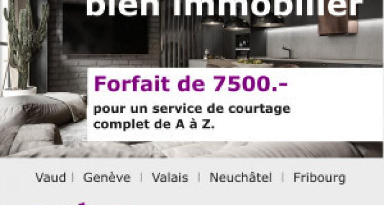 Rare sur Lausanne - Votre nid douillet de 6.5 pièces vous attend ! image 5