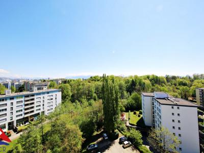 Superbe appartement 3.5 P / 2 chambres / Balcon et vue  image 1