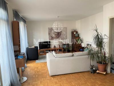 Appartement 4P en attique à Carouge image 1