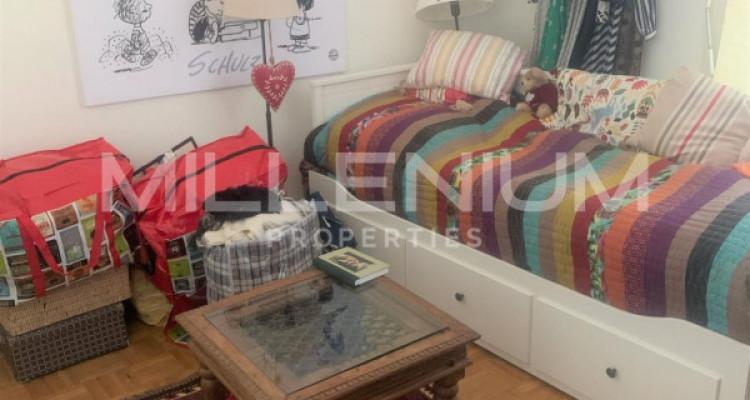 Appartement 4P en attique à Carouge image 5