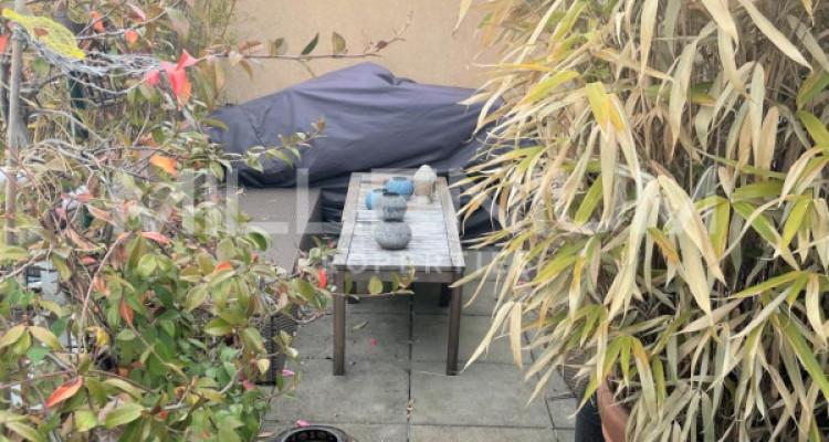 Appartement 4P en attique à Carouge image 6