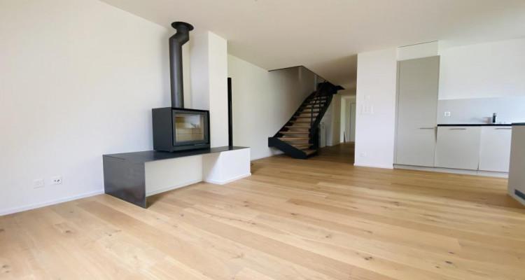 Spacieux et confortable duplex 5,5 pièces image 2