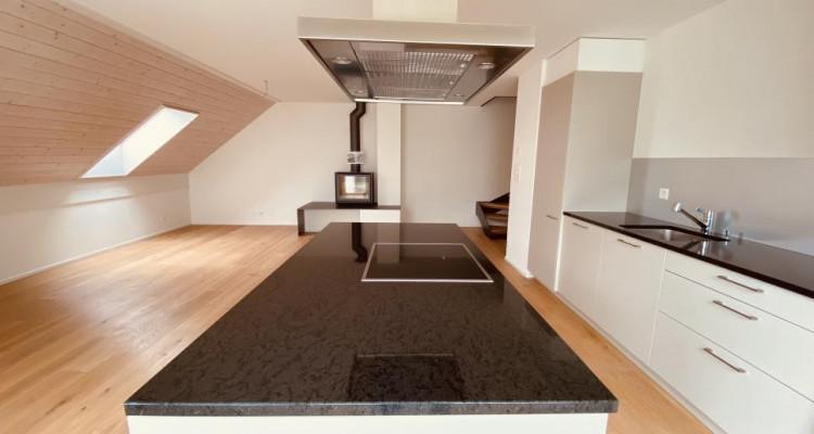 Spacieux et confortable duplex 5,5 pièces image 8