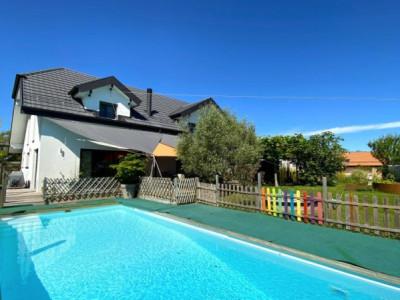 Nouvelle maison de 10 pièces avec jardin et piscine ! image 1