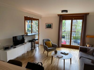 Appartement 3 pièces très lumineux de 60m2 au 1er étage image 1