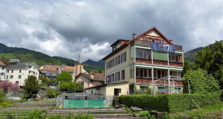 Venez vivre à Chailly-Montreux !! image 2