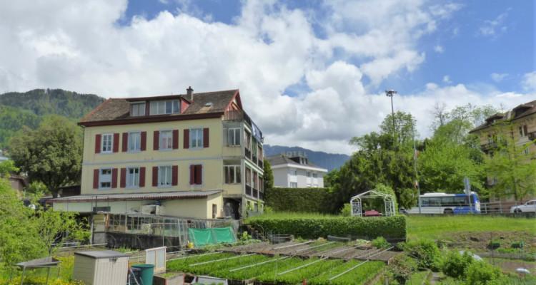 Venez vivre à Chailly-Montreux !! image 3