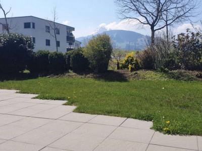 Superbe appartement avec magnifique jardin image 1