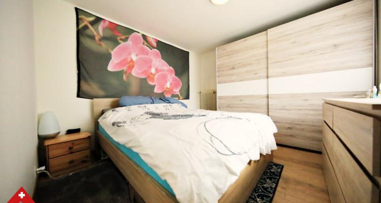 Bel appartement 4.5 pièces / 3 chambres / Balcon, véranda et jardin image 5