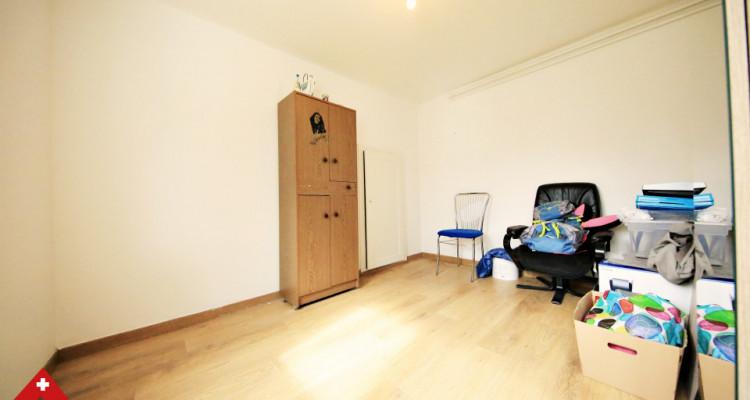 Bel appartement 4.5 pièces / 3 chambres / Balcon, véranda et jardin image 7