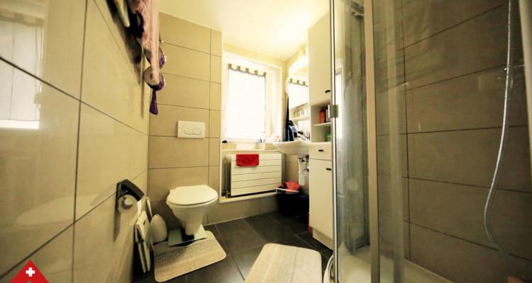 Bel appartement 4.5 pièces / 3 chambres / Balcon, véranda et jardin image 8