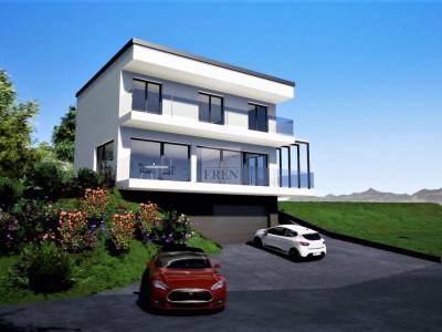 Magnifique et grande villa individuelle 4,5p de standing avec sous-sol à Réchy (Chalais) image 1