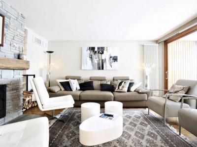 Magnifique appartement de 240m2 en attique avec une vue dégagée image 1