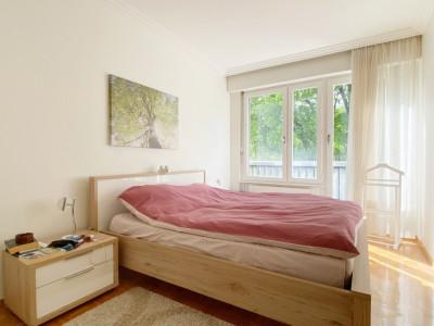 Appartement meublé à Champel. image 1