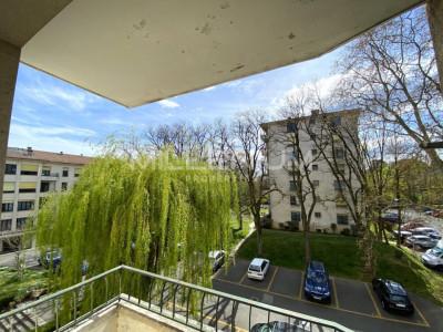 Agréable appartement 4P à Vernier image 1