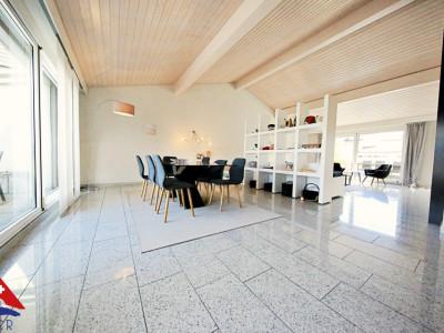 Magnifique attique 5.5 pièces / 3 chambres / Terrasses et vue image 1