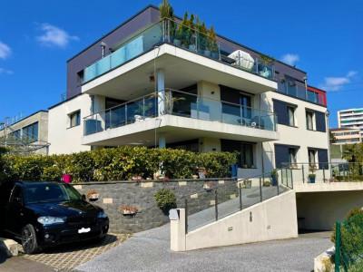 Petit immeuble de 3 lots, idéal pour investisseur, Morges (VD-CH)  image 1