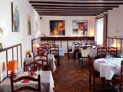 Magnifique restaurant au centre de Bournens image 1