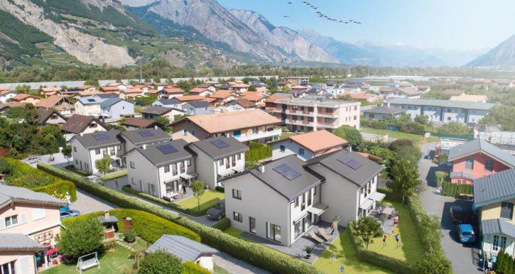 Les Cigales vous offrent un villa au prix dun appartement  image 1