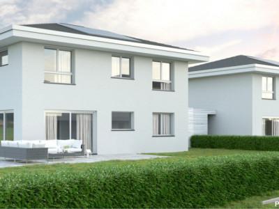 4 jolies villas sur plans de 155 m2 (Toutes réservées) image 1