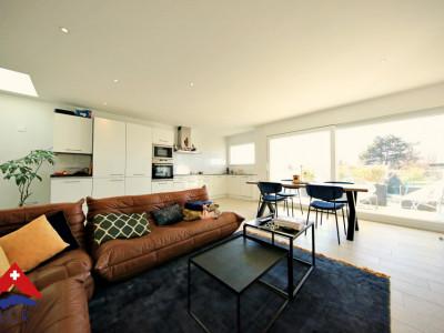 Magnifique appartement 4.5p / Balcon image 1