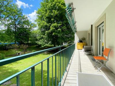 Appartement meublé avec balcon image 1