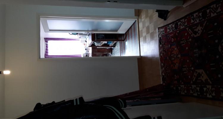 Appartement 3 pièces à 1958 CHF. reprise de bail  au premier Octobre. image 4