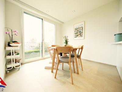 3D / Splendide appartement 3.5 pièces / Terrasse et jardin / Vue lac image 1