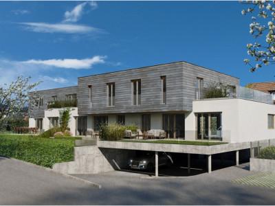 Villa 5.5 pièces à La Corbaz image 1