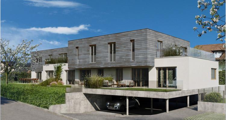 Villa 5.5 pièces à La Corbaz image 4