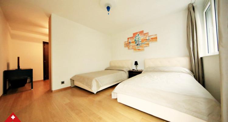 Splendide appartement 4.5 pièces à deux pas du lac image 9