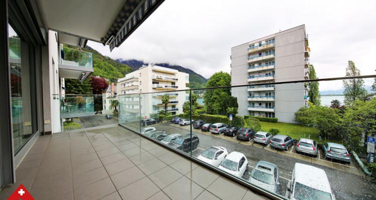 Splendide appartement 4.5 pièces à deux pas du lac image 13