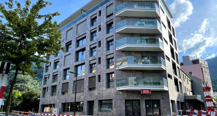 C-Service vous propose un appartement de standing de 3,5 pièces ! image 1