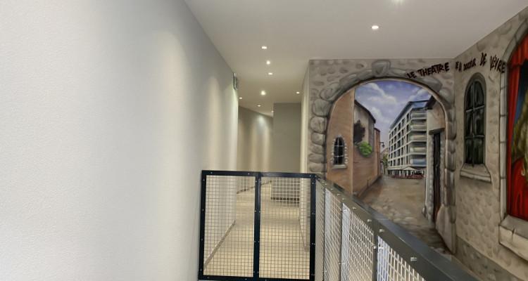 C-Service vous propose un appartement de standing de 3,5 pièces ! image 9