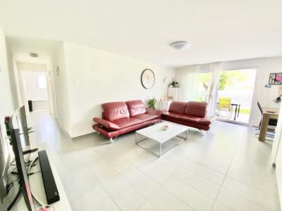 Magnifique appartement avec grand jardin/terrasse image 1
