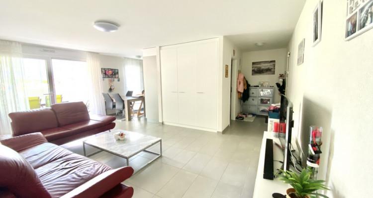 Magnifique appartement avec grand jardin/terrasse image 2