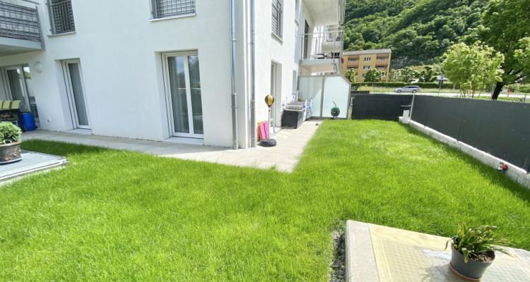 Magnifique appartement avec grand jardin/terrasse image 8