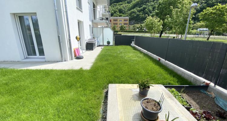 Magnifique appartement avec grand jardin/terrasse image 9