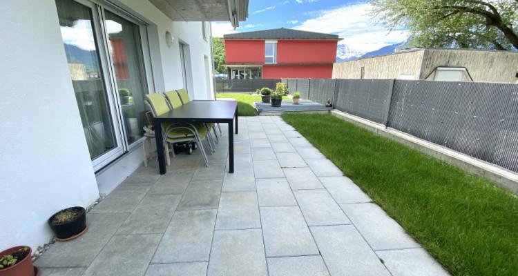 Magnifique appartement avec grand jardin/terrasse image 10