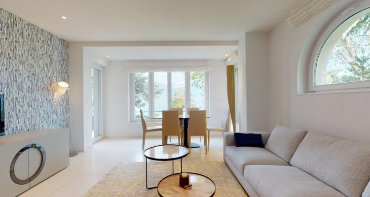 Exceptionnel - luxueux appartement pied dans leau à Montreux image 2