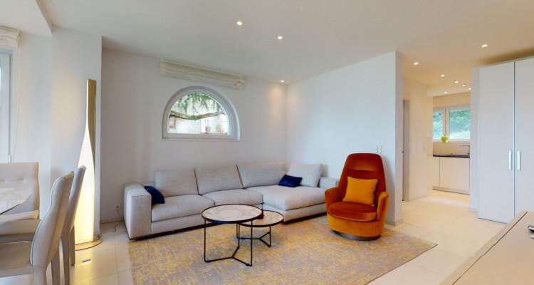Exceptionnel - luxueux appartement pied dans leau à Montreux image 3