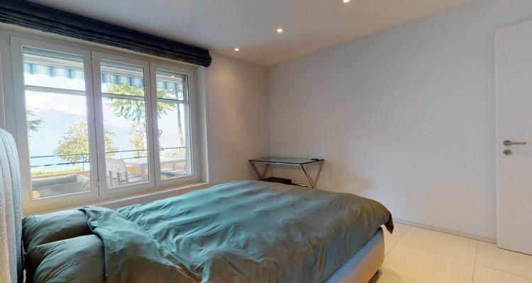 Exceptionnel - luxueux appartement pied dans leau à Montreux image 5