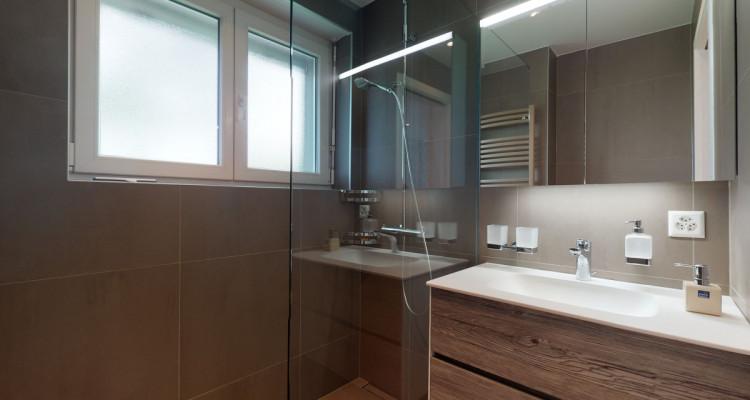 Exceptionnel - luxueux appartement pied dans leau à Montreux image 7