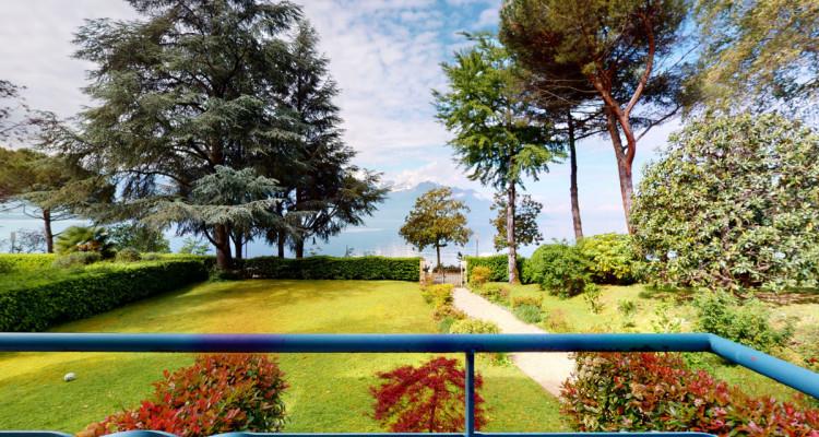 Exceptionnel - luxueux appartement pied dans leau à Montreux image 9