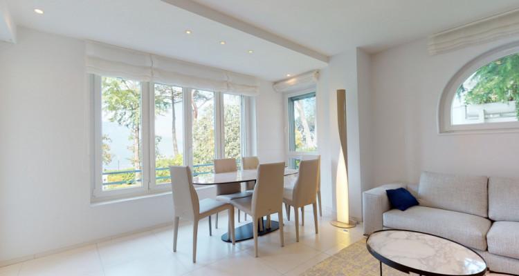 Exceptionnel - luxueux appartement pied dans leau à Montreux image 10
